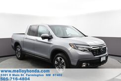 2017_Honda_Ridgeline_RTL-T_ Farmington NM