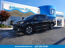 2017_Honda_Ridgeline_RTL-T_ Johnson City TN