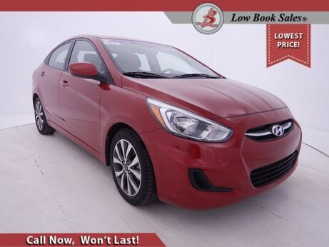 2017_Hyundai_ACCENT_Value Edition_ Salt Lake City UT