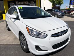 2017_Hyundai_Accent_4d Sedan SE Auto_ Albuquerque NM
