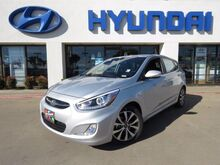 2017_Hyundai_Accent_5DR HB SPORT AT_ Wichita Falls TX