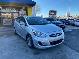 2017_Hyundai_Accent_5d Hatchback SE Auto_ Albuquerque NM
