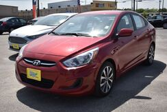 2017_Hyundai_Accent_SE 4-Door 6A_ Houston TX