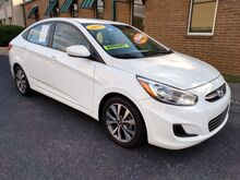 2017_Hyundai_Accent_SE 4-Door 6A_ Knoxville TN