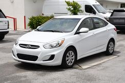 2017_Hyundai_Accent_SE 4-Door 6A_ Miami FL