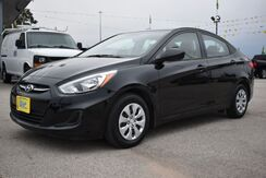 2017_Hyundai_Accent_SE 4-Door 6M_ Houston TX