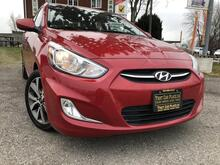2017_Hyundai_Accent_SE-$45Wk-HtdSts-LowKM-CruiseCtrl-PwrWndws_ London ON