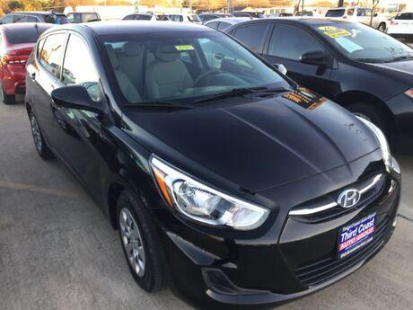 2017 Hyundai Accent SE 5-Door 6A Austin TX
