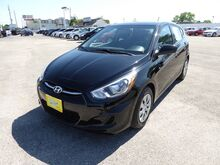 2017_Hyundai_Accent_SE 5-Door 6A_ Houston TX