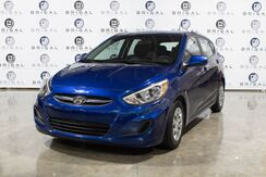 2017_Hyundai_Accent_SE 5-Door 6A_ Miami FL