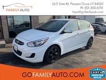 2017_Hyundai_Accent_SE 5-Door 6A_ Pleasant Grove UT