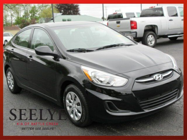 2017 Hyundai Accent SE Battle Creek MI