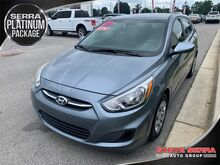2017_Hyundai_Accent_SE_ Decatur AL