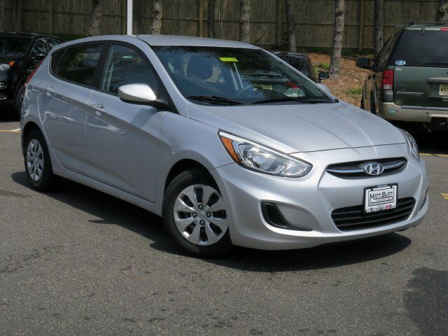 2017 Hyundai Accent SE Egg Harbor Township NJ