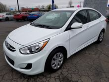 2017_Hyundai_Accent_SE_ Fort Wayne Auburn and Kendallville IN