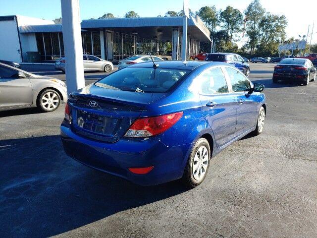 2017 Hyundai Accent SE Gainesville FL