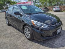 2017_Hyundai_Accent_SE_ Harlingen TX