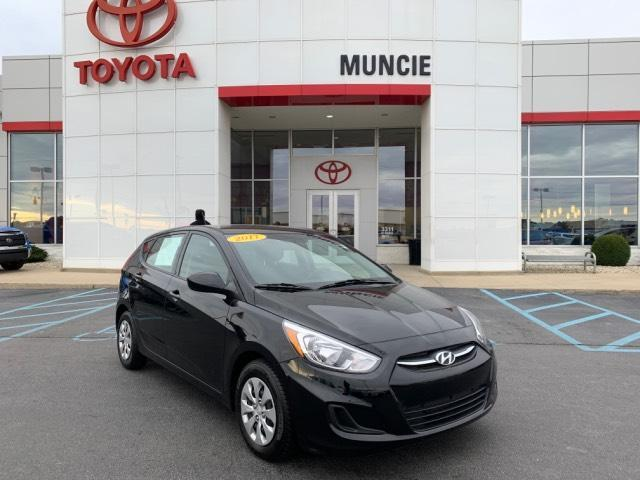 2017 Hyundai Accent SE Hatchback Auto Muncie IN