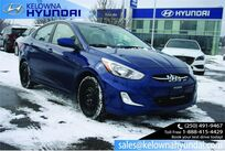 Hyundai Accent SE Heated seats, Bluetooth, Fog lights 2017