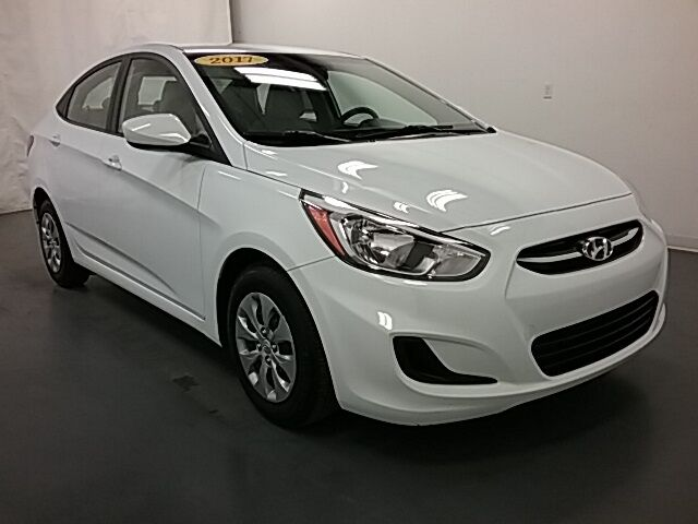 2017 Hyundai Accent SE Holland MI