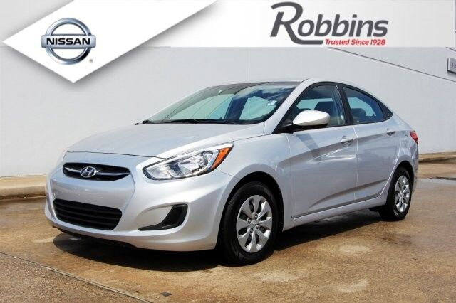 2017 Hyundai Accent SE Houston TX