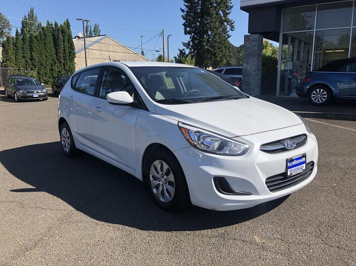 2017 Hyundai Accent SE McMinnville OR