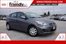 2017 Hyundai Accent SE New Port Richey FL