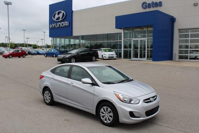 2017 Hyundai Accent SE Sedan Auto Richmond KY