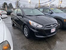 2017_Hyundai_Accent_SE_ South Amboy NJ