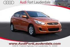 2017_Hyundai_Accent_SE_ California