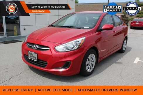 2017_Hyundai_Accent_Value Edition_ Gainesville GA