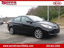 2017_Hyundai_Accent_Value Edition_ Trussville AL