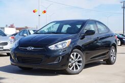 2017_Hyundai_Accent_Value Edition_ Irving TX