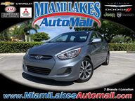 2017 Hyundai Accent Value Edition Miami Lakes FL