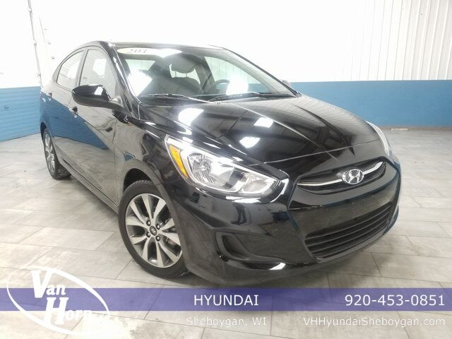 2017 Hyundai Accent Value Edition Milwaukee WI