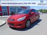 2017 Hyundai Accent Value Edition