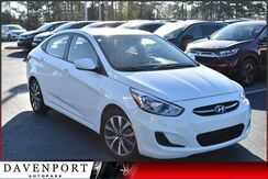 2017_Hyundai_Accent_Value Edition Sedan Auto_ Rocky Mount NC
