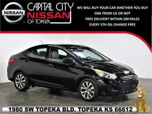 2017_Hyundai_Accent_Value Edition_ Topeka KS