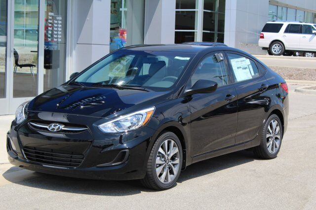 New Hyundai Accent Green Bay WI
