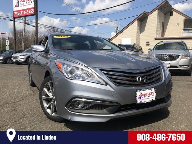 2017 Hyundai Azera  South Amboy NJ