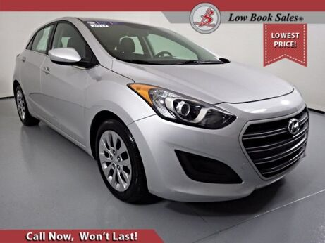 2017_Hyundai_ELANTRA GT__ Salt Lake City UT