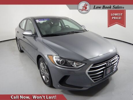 2017_Hyundai_ELANTRA_SE_ Salt Lake City UT