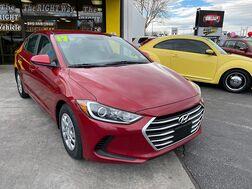 2017_Hyundai_Elantra_4d Sedan SE Auto_ Albuquerque NM