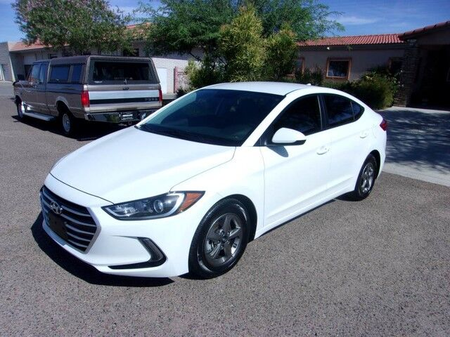2017 Hyundai Elantra ECO Apache Junction AZ