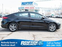 2017_Hyundai_Elantra_GL, Heated Seats, Backup Camera, Bluetooth, SiriusXM, Heated Steering Wheel_ Calgary AB