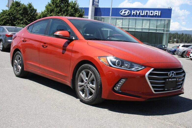 2017 Hyundai Elantra GL No accident, Heated seats,Backup Camera, Blindspot. Kelowna BC