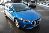 2017 Hyundai Elantra GL One owner, Low kms, No accidents.