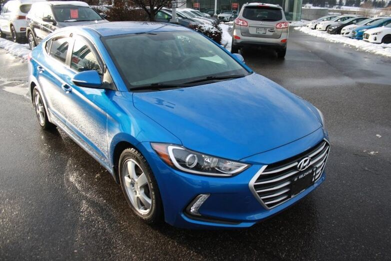 2017 Hyundai Elantra GL One owner, Low kms, No accidents. Penticton BC