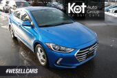 2017 Hyundai Elantra GL One owner, Low kms, No accidents, 2 sets of tires.