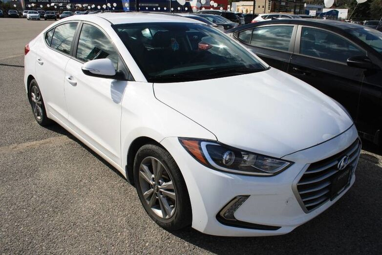 2017 Hyundai Elantra GL One owner, No accident Kelowna BC